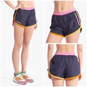 NEW BALANCE x STAUD Athletic Fitness Running Short